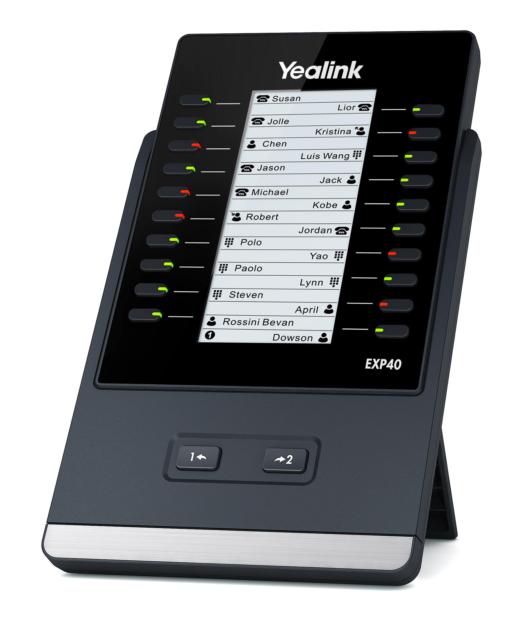 Yealink EXP40